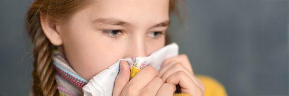 græspollenallergi symptomer
